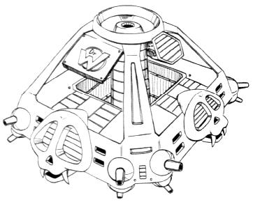 ワイリーステーション(ロックマンワールド2)