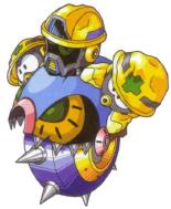 ガラクタロボット