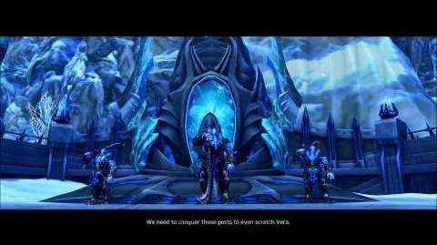 Aion Cutscenes - Ophidan Bridge HD