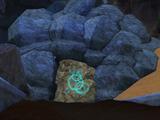 Padmarashka's Cave