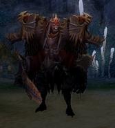 Death Matron Skellia