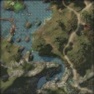 TirraTirra Map