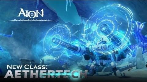 "Aion_4.5_""Aethertech""_Class_Preview"