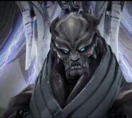 Dredgion boss