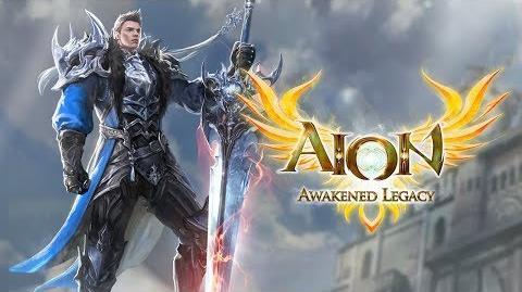 Aion Awakened Legacy Teaser Trailer
