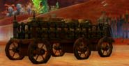 Ruins Resource Transporter