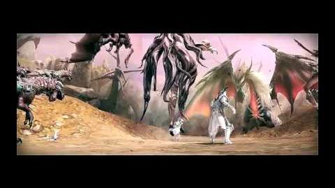 Aion Online - Assault on Tiamaranta - Veille's Vs Tiamat