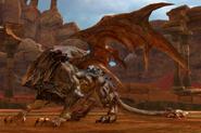 Roaring Tyranica