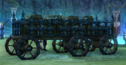 Mist Thorn Resource Transporter