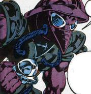 Comic Gen Kornax 1