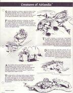 3rd part - Creatures of Airlandia