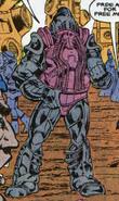 Comic Sgt Blott 1