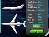Boeing 727/727-200F