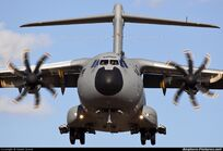 Military aircarft