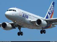 Passengers jets