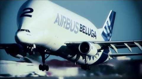 The A350 XWB step by step