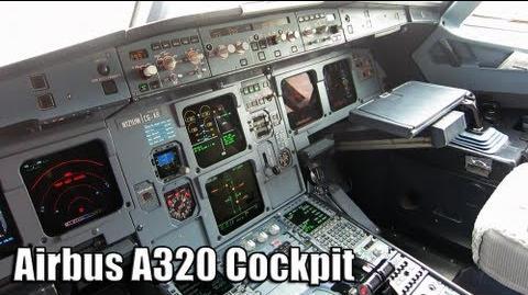 Airbus A320 Cockpit Video (Pre Departure Procedures)-0