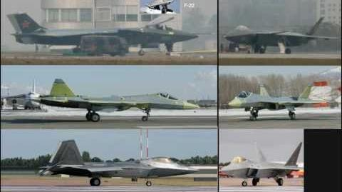 Chinese J-20 Black Eagle 5th Generation Fighter Jet