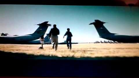 TF2 ROTF jetfire scene