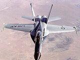 Grumman YF-17 Cobra