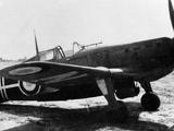Morane-Saulnier M.S.406