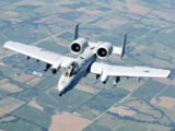 Fairchild Republic A-10 Thunderbolt II