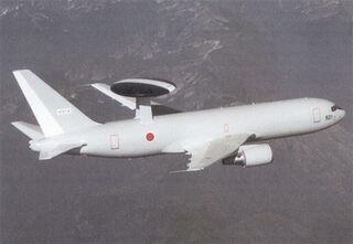 Boeing E-767 AWACS KC-767 tanker.jpg