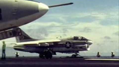 """Vought A-7 Corsair II - """"Short Little Ugly Fucker"""""""