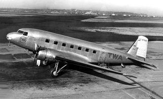 A DC-2.