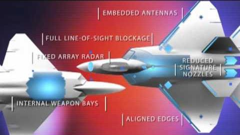 Lockheed F-22 Operational, Relevant, Revolutionary