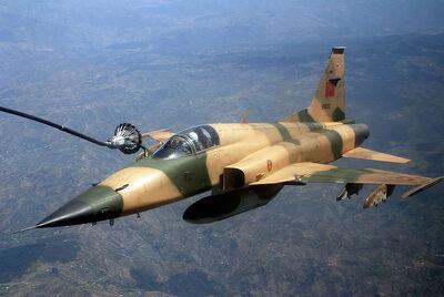 800px-Moroccan F-5 jet.jpg