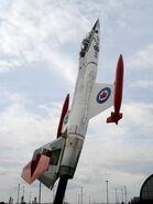 Cf104 canadian warplane heritage museum 3