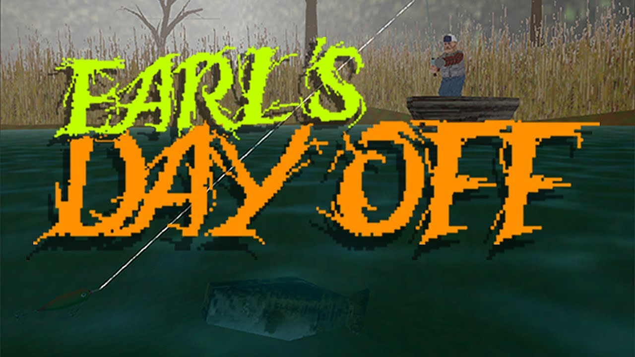 Earl's Day Off (Video Game)
