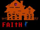 Faith (Video Game)