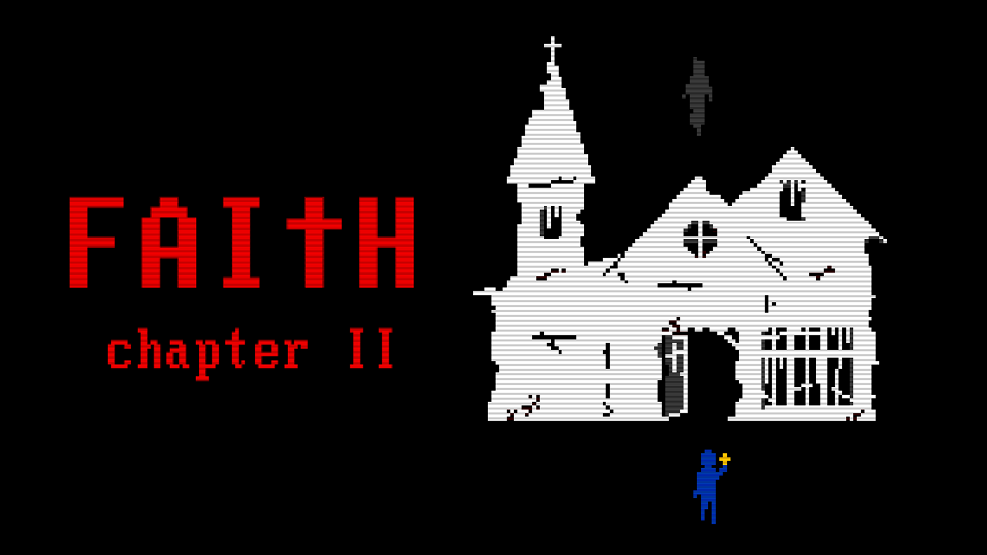 Faith: Chapter II (Video Game)