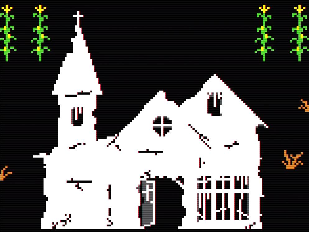 Snake Meadow Hill Church