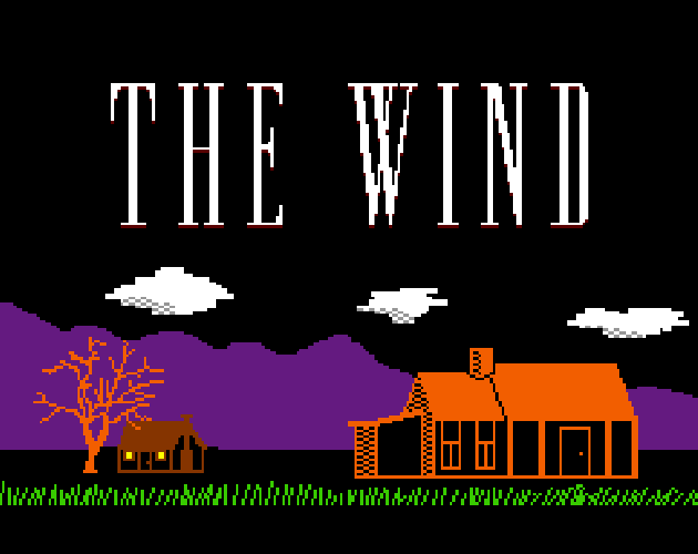 The Wind (Video Game)