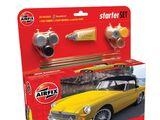 MGB Roadster Starter Set (A50090)
