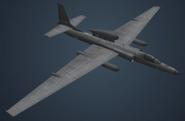 U-2R (EDAF) 1