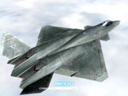 XF-23CR AFD Storm Replay 1