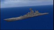 Kirov-class battlecruiser (Battle of Castalia Sea)