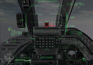 Jaguar Cockpit 1