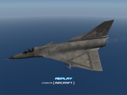 AFD2 Kfir Player