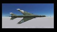 Merv Su-17M