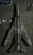 MiG-27 AFD Storm PAL