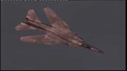 Mikoyan MiG-27 (Oil S.O.S.)