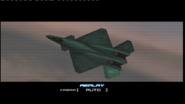 XF-23CR Enemy AFD Storm (Alt)
