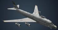 YAL-1 ABL (EDAF) 1