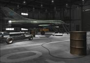 Hangar (OCC)