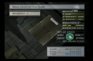 MANBOU-J Mass Destruction Bomb